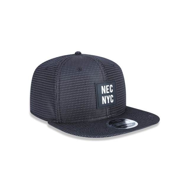 Boné 950 Of Sn Core Nec Nyc Blkgrh - PRETO