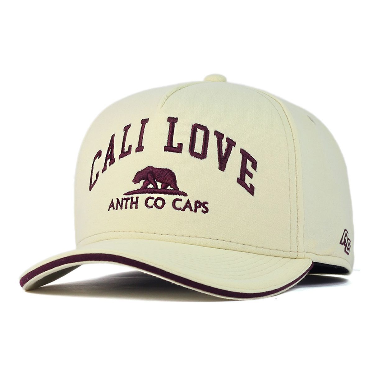 Boné Call Love Creme