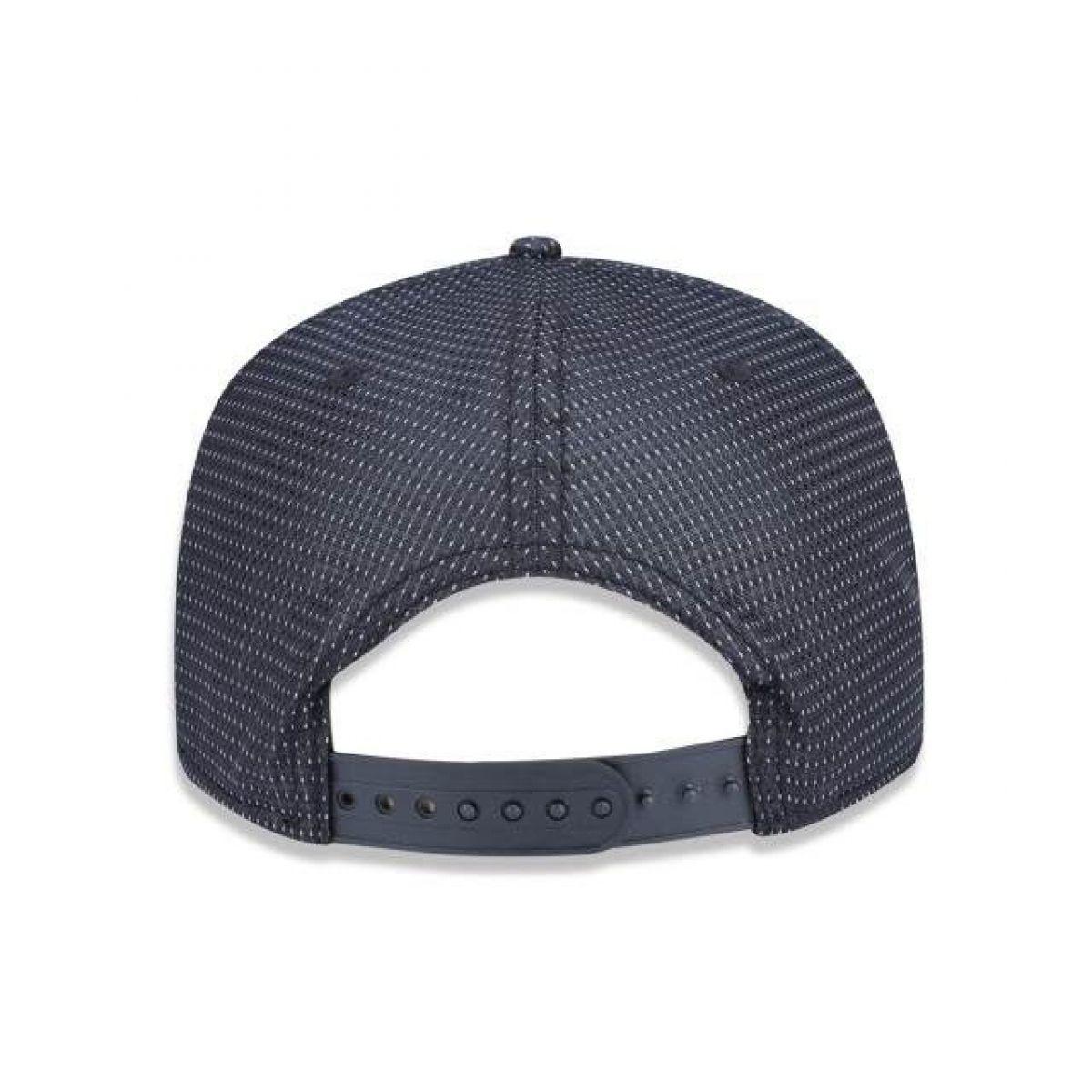 Boné New Era 950 Of Sn Core Nec Nyc Blkgrh - PRETO