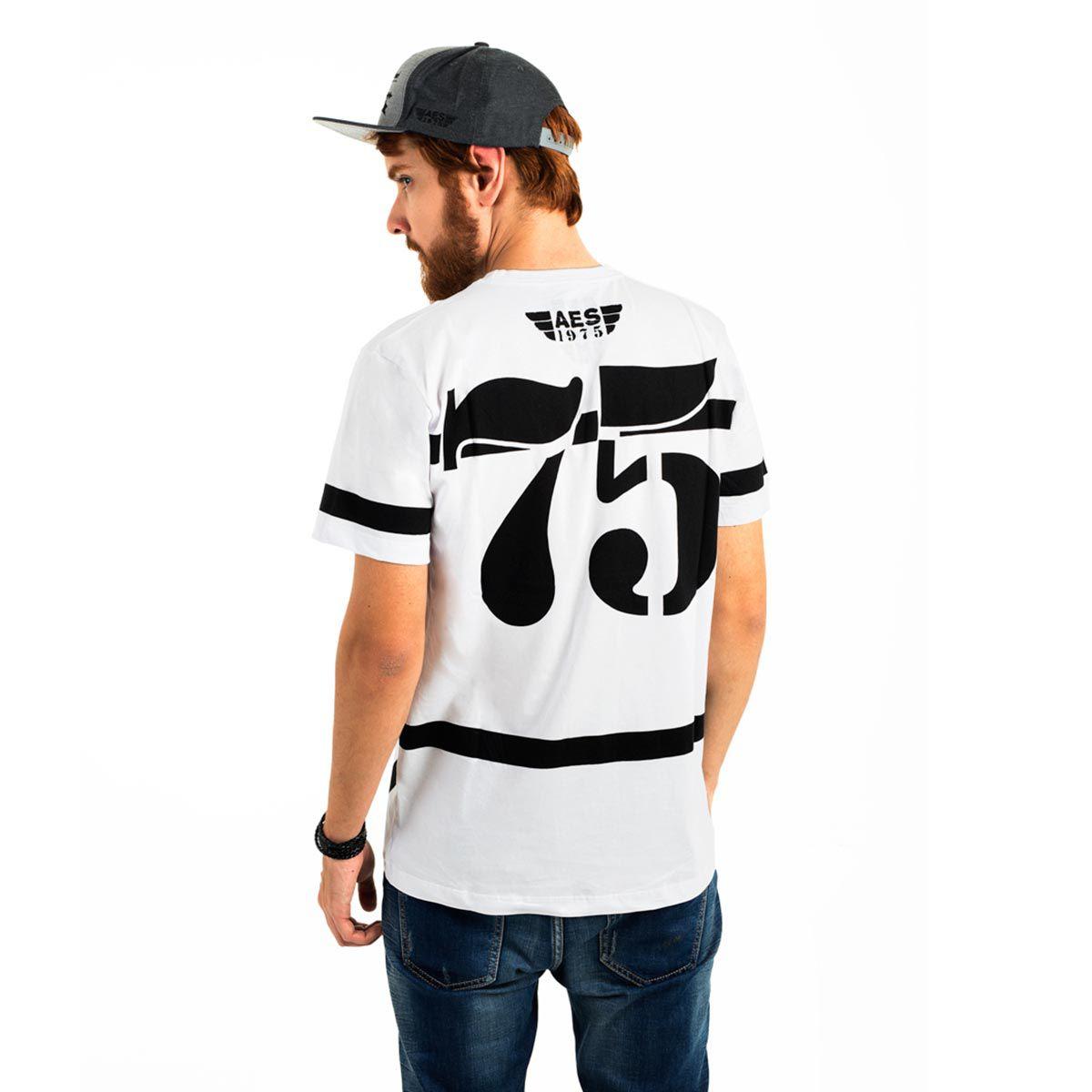 Camiseta AES 1975 Bronx