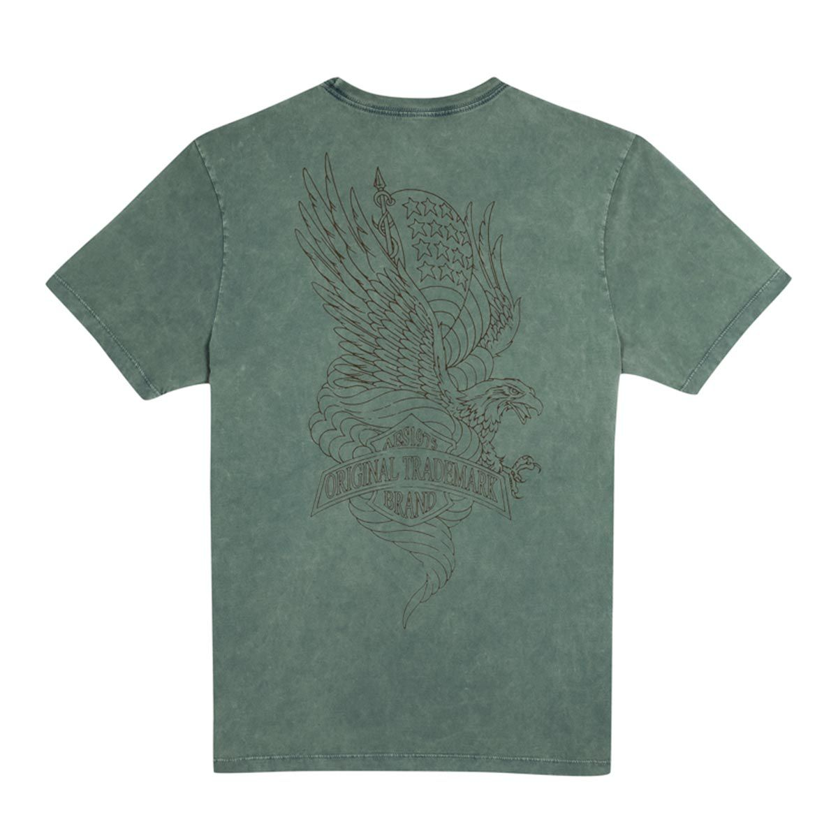 Camiseta AES 1975 Eagle Flight