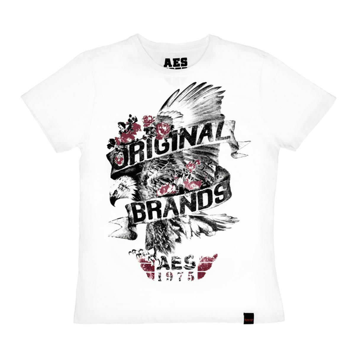 Camiseta AES 1975 Eagle l l
