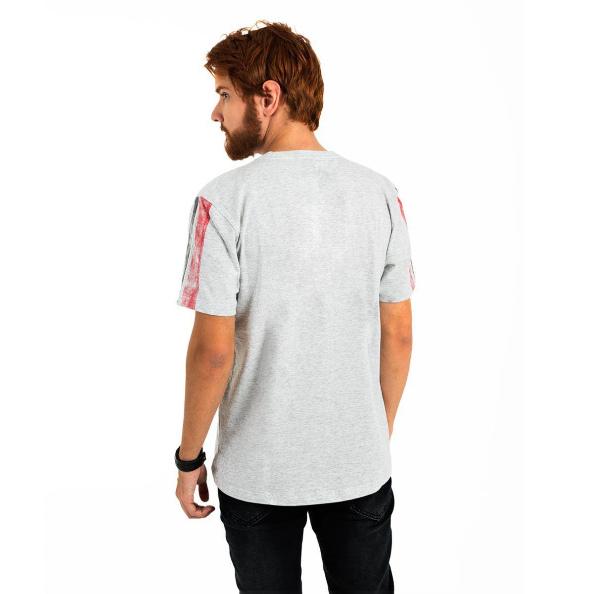 Camiseta AES 1975 Fashion