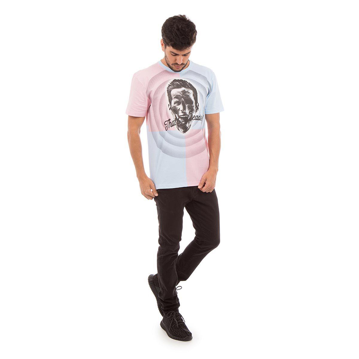 Camiseta AES 1975 Frenzy