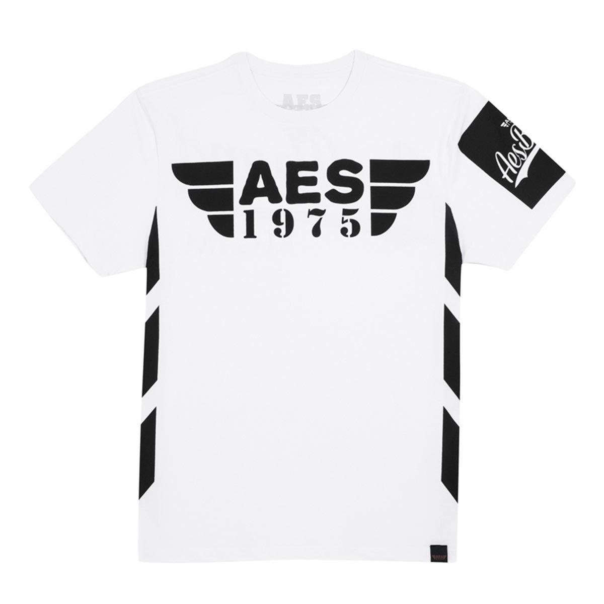 Camiseta AES 1975 Original Brand