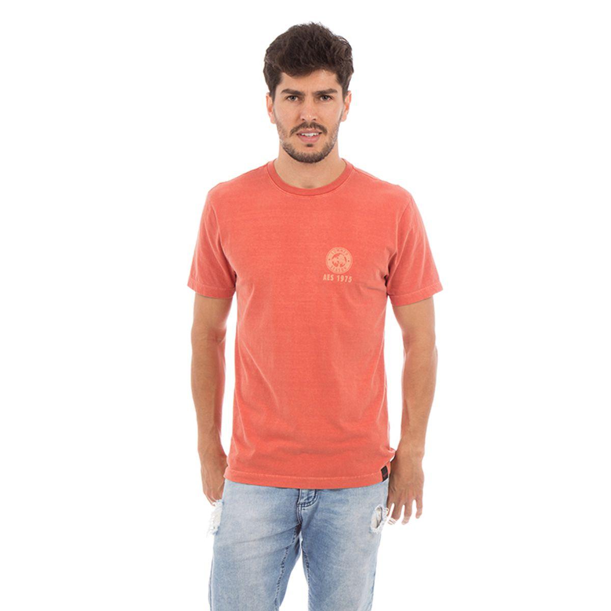 Camiseta AES 1975 Sink or Swim