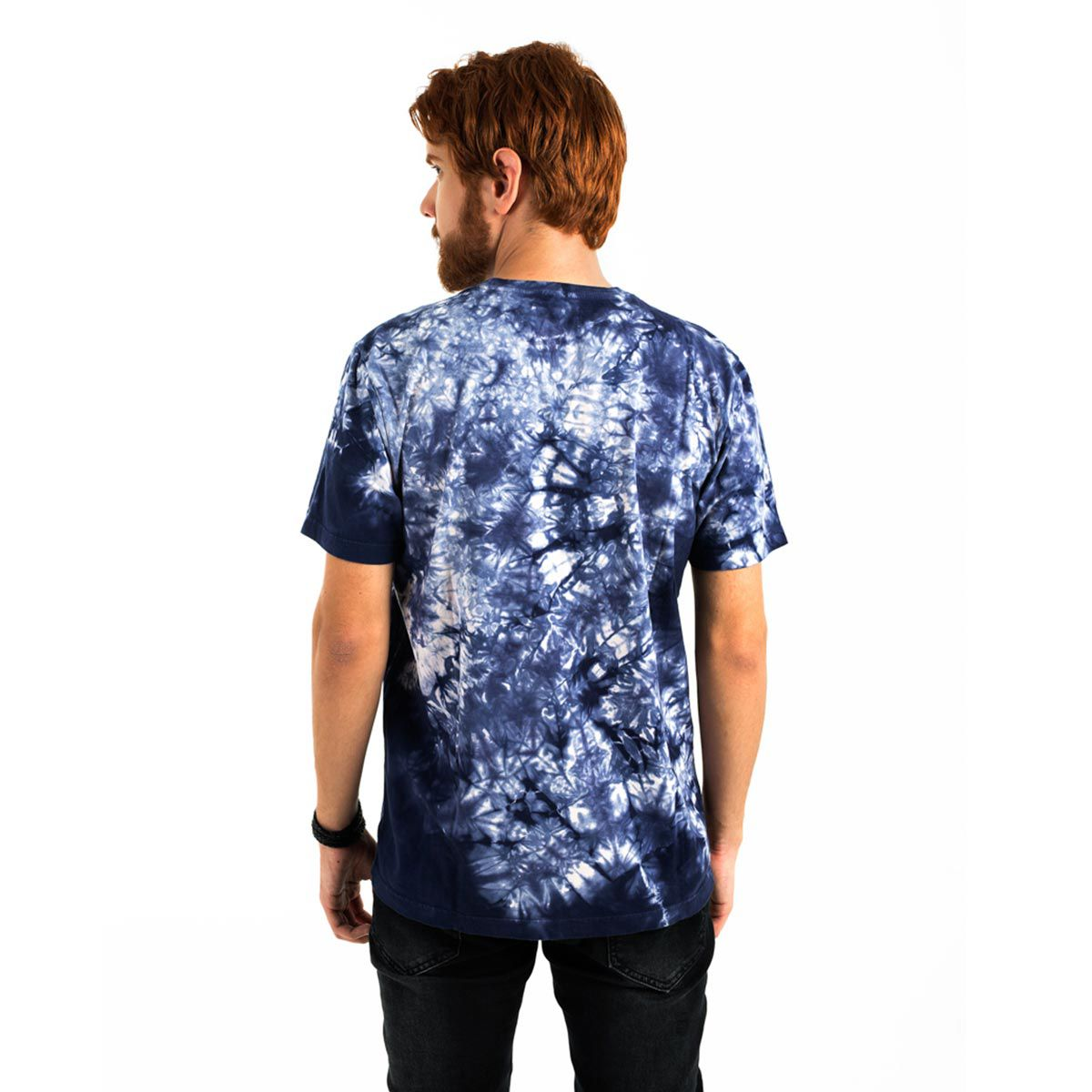 Camiseta AES 1975 Tie Dye