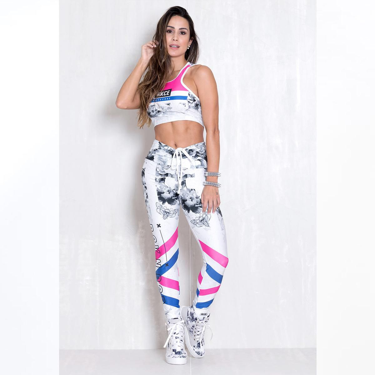 Legging Elastic Adventure