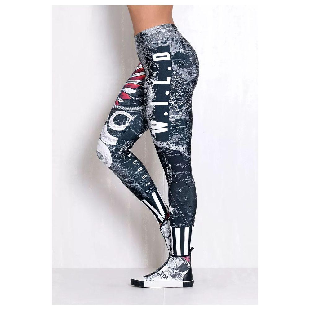 Legging Elastic Brutal