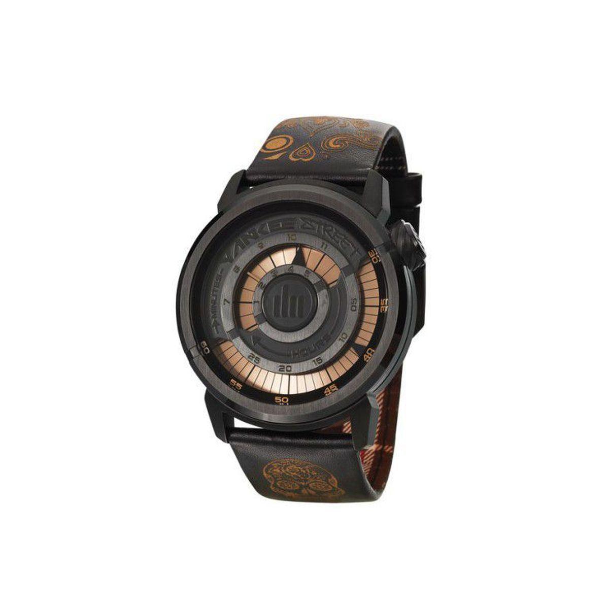 Relógio de Pulso Masculino Black Angels YS30247P