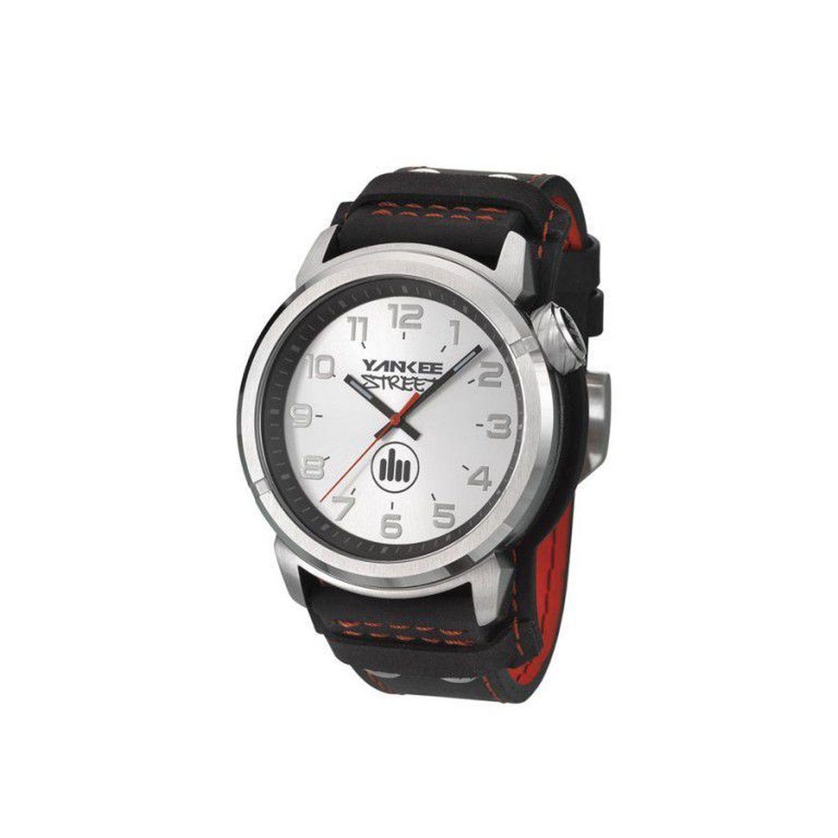 Relógio de Pulso Masculino Black Angels YS30541Q