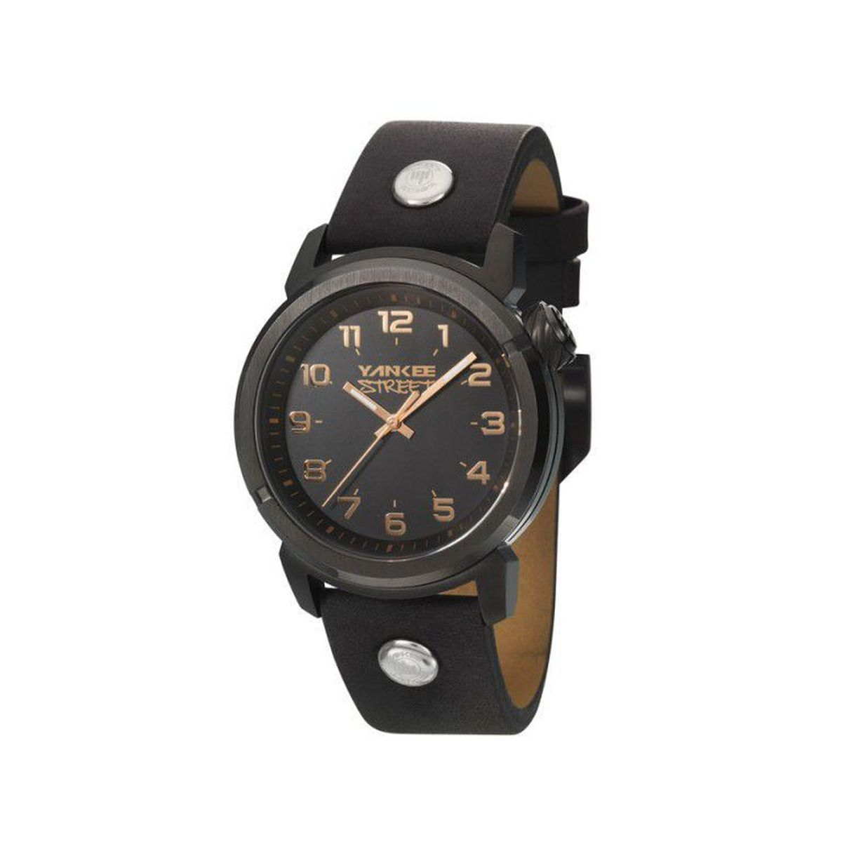 Relógio de Pulso Feminino Black Angels YS38463P