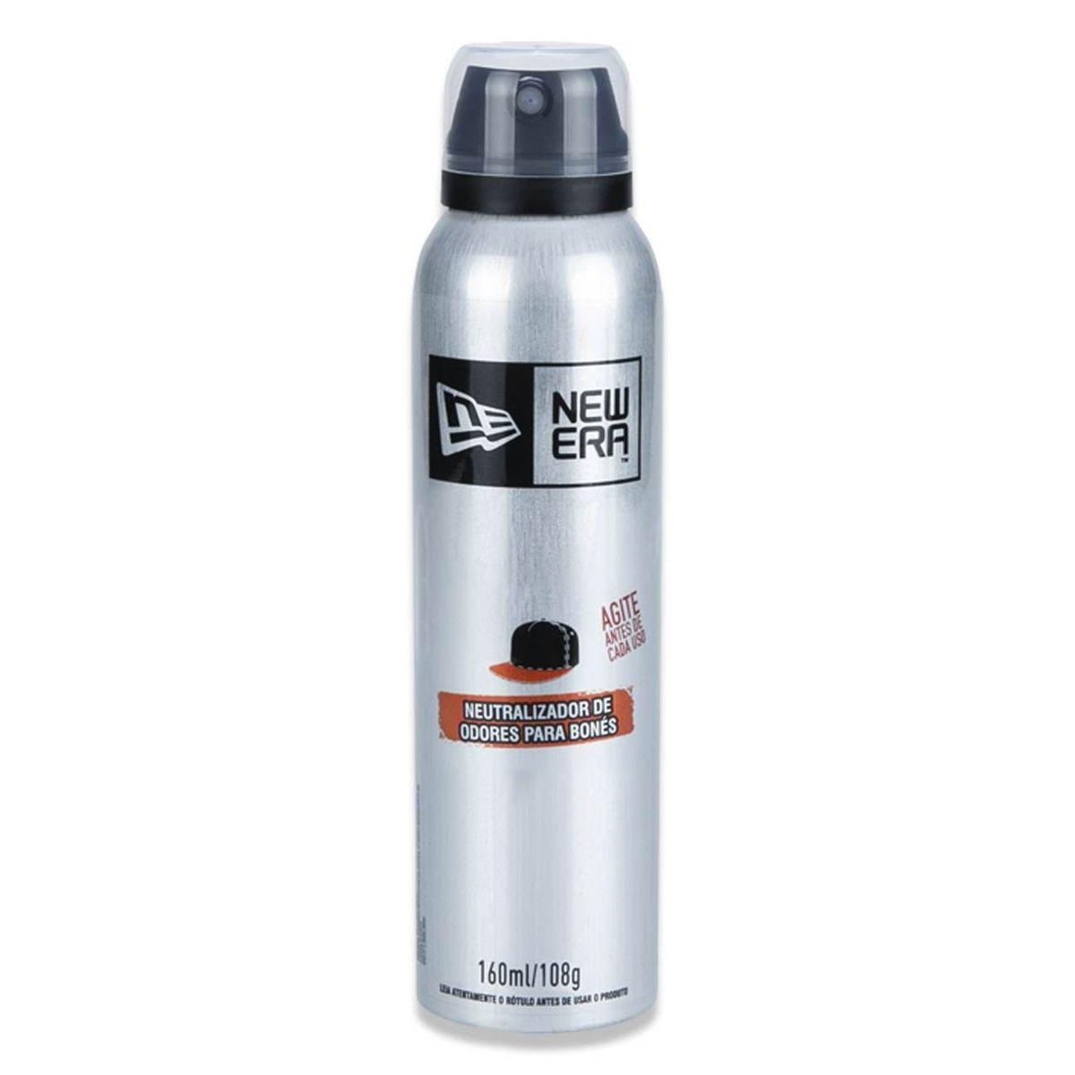 Removedor Odores e Bacterias de Bonés