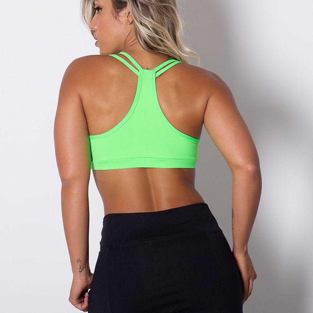 Short Saia Fitness Pocket