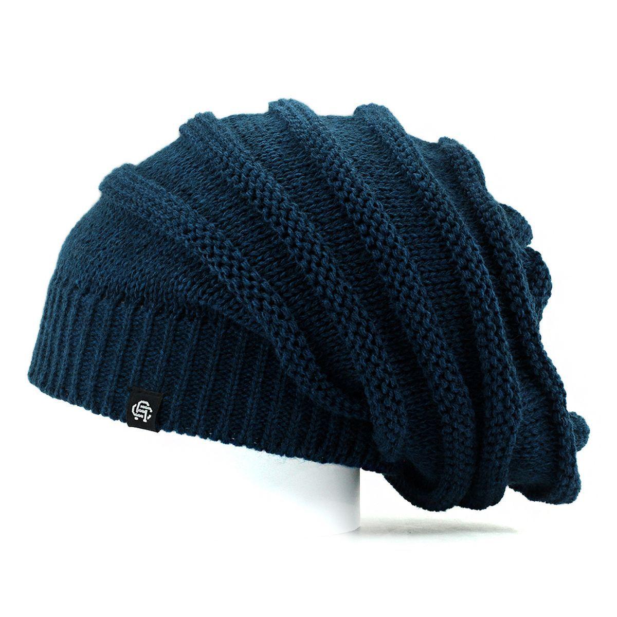 Touca Azul