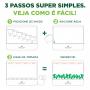 KIT - ALFACE CRESPA - ITAPUÃ SUPER