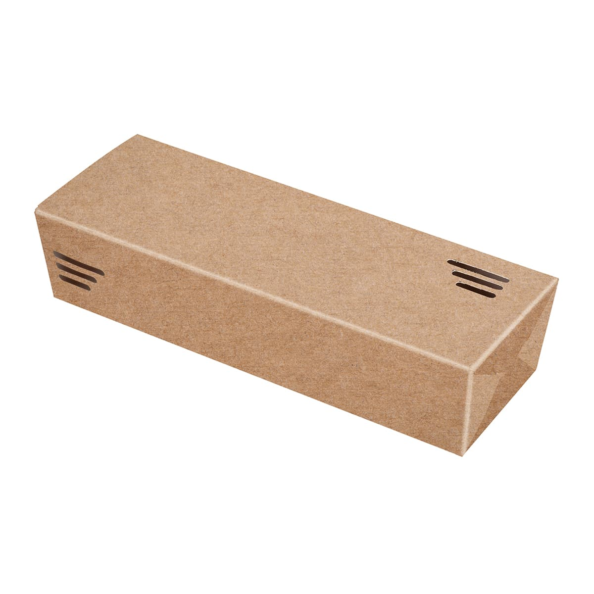 BOX FRITURA MEDIO - LINHA KRAFT - 100 UNIDADES