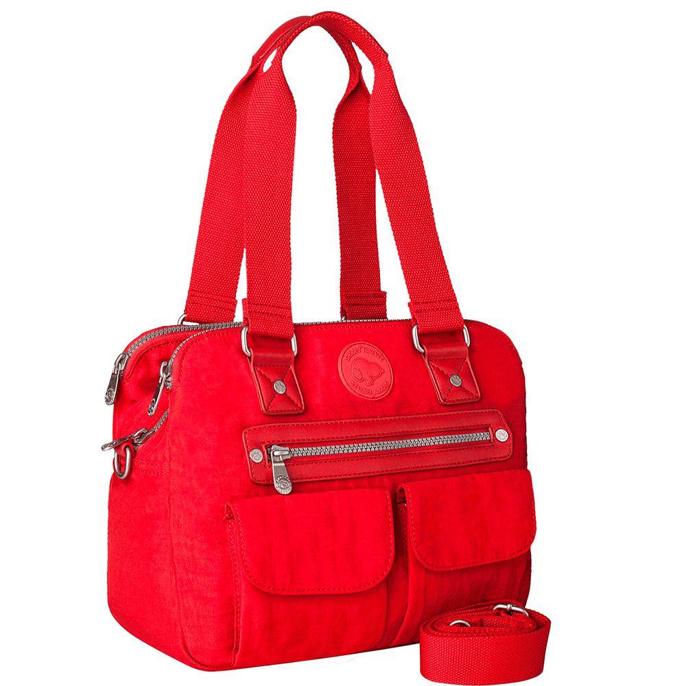 30a549d06 BOLSA DE OMBRO SNOOPY BE SPORT - SP3802 - Classe Bag