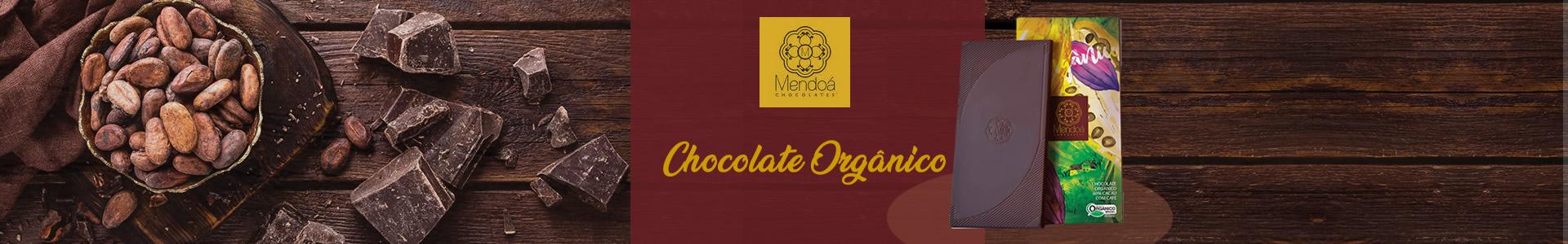 Chocolate Amendoá