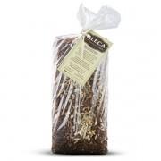 Aleca - Pão Low Carb Sabor Natural Coco 450gr
