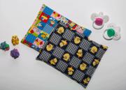 Almofadas Térmicas/Cólicas de Bebê