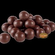 Amendoim Coberto De Chocolate 100g