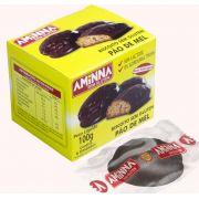Aminna - Pão de Mel sem Glúten 100g