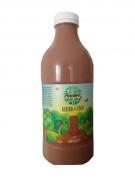 Annora - Bebida de Coco Sabor Chocolate 1L