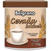 Belgrano - Cevada Solúvel 150g