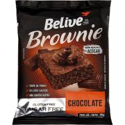 Belive - Brownie Chocolate 40g