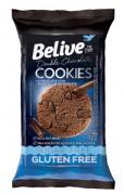 Belive - Cookies Zero Sem Glúten Chocolate 34g