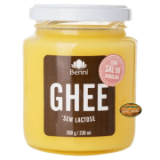 Benni - Manteiga Ghee 200g