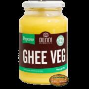 Benni - Manteiga Ghee Vegana 475g