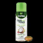 Copra - Óleo de Coco em Spray Culinário 100ml