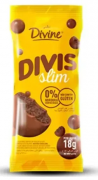 Divine - Divis Slim Chocolate 20g.