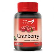 Duom - Cranberry 33g