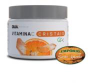 DUX - Vitamina C Cristais - Pote 200g