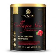 Essential - Colágeno Collagen Skin Cranberry 300g