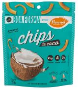 Flormel - Chips de  Coco Assado 20g