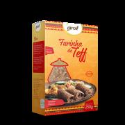 Giroil - Farinha de Teff 250g