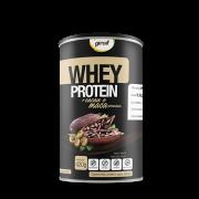 Giroil - Whey Protein Cacau e Maca Peruana 420g