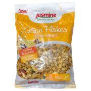 Jasmine - Granola Integral Banana e Canela 300g