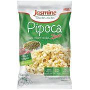 Jasmine - Pipoca Zero Alho e Orégano