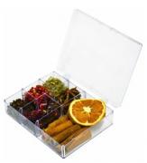 Kit Especiarias para Gin