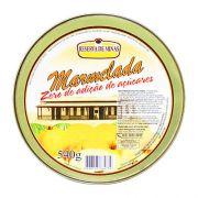 Marmelada Zero Adição de Açúcares 540g