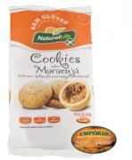Natural Life - Cookies sabor Maracujá 180g