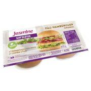 Pão de Hambúrguer Original- Jasmine (300g.)