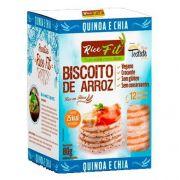 Ricefit Quinoa e Chia (80g.)