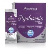 Sanavita- Hyaluronic Verisol Neutro 300g.