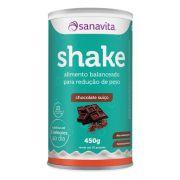 Sanavita - Shake Chocolate Suiço 450g